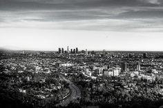 The sprawl by mycaptureoftime, via Flickr