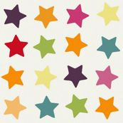 spring stars by scrummy, click to purchase fabric