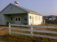 Paradise, PA - Southern Lancaster County - July, 2011