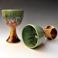 ceramics by Lee Wolfe