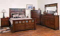 bedroom idea, beds, bedroom suites, bedroom sets, sunni design, furnitur idea, bedrooms, santa fe, decor idea