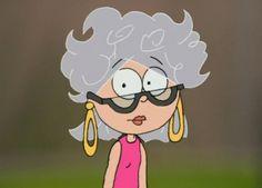 We Love Animated Lizzie McGuire