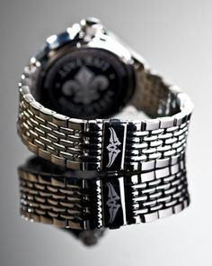 Affliction watches. :)