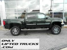 2013 Chevy Silverado 1500 Apex by Southern Comfort Lifted Truck