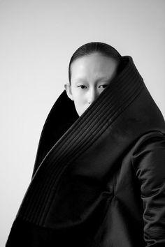 Qiu Hao  www.fashion.net