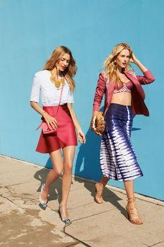www.fashionclue.net | Fashion Tumblr, Models & Trends model trend