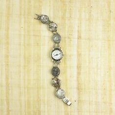 Grandmother's Buttons- St. Francisville, LA button abalon, grandmoth button