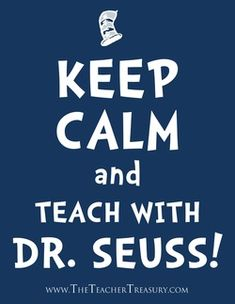 Save this pin...TONS of ideas for Dr. Seuss books!!!