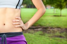 Top 5 exercises for flatter abs