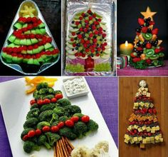 party appetizers, christmas parties, christmas foods, christmas party food, christmas snacks, christmas appetizers, food trays, christmas treats, christmas trees