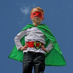 super hero costumes, costum kit