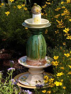 must make garden fancies!!!