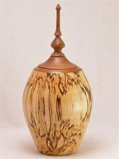 BarbS Woodworks - Bowls & Platters