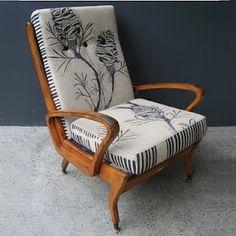 Banksia chair