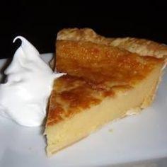Receitas - Tarte de ovo - Petiscos.com