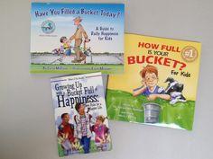 How Full Is Your Bucket? | TeachKidsArt