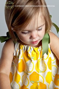 Great site for children's sewing patterns