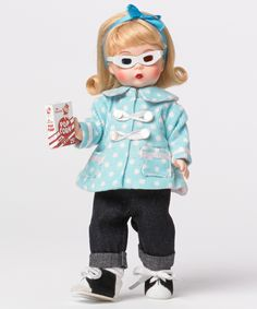 Madame Alexander Going to the Drive-In Movie Americana Doll - $100 and under
