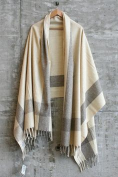 serape shawl---would be good on a cold day with a cup of coffee and a book cuddled by the fire place.