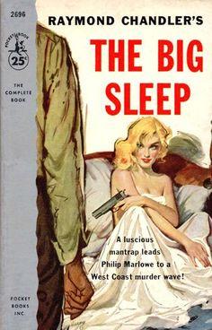 The Big Sleep I Raymond Chandler