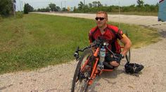 Marines pass through Texas in cross-country bike ride to benefit wounded soldiers | khou.com Houston