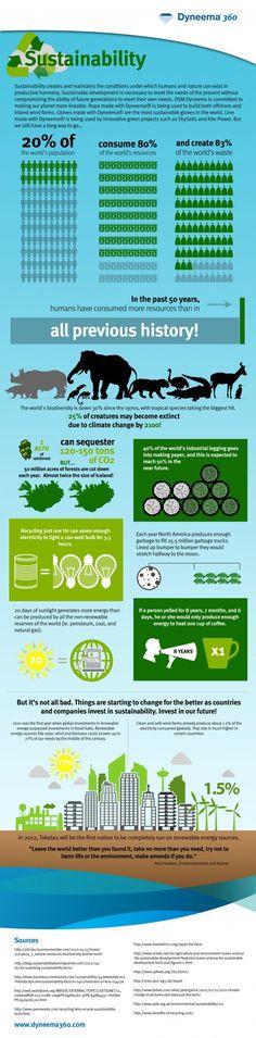 [Sustainability]    http://visual.ly/sustainability