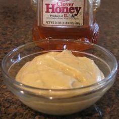 Honey Mustard Sauce - Allrecipes.com