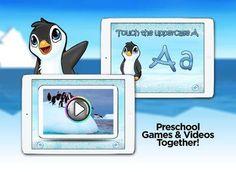 Discount: Pixel Play Apps : Preschool Penguin Games is now 0.99$ (was 4.99$). http://www.appysmarts.com/application/pixel-play-apps-preschool-penguin-games,id_102424.php