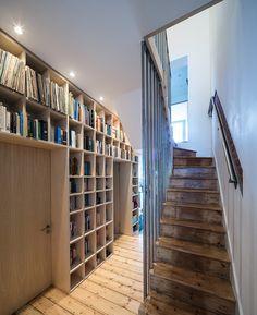Concrete House | Studio Gil; Photo: Simon Kennedy | Archinect