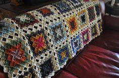 Free Afghan Patterns - crochet on Pinterest Afghans ...