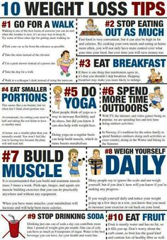 Some great ideas and guides for losing weight properly (and quickly), with updates every week! Check out site: http://www.exerciseforweightloss.info/ at your convenience.