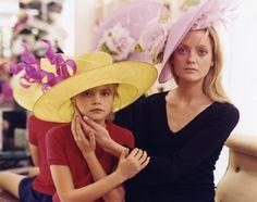 Cara Delevingne's First Modeling Job EVER