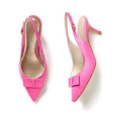 pulitz kat, kitten heels, lilly pulitzer, lilli pulitz, kat kitten, pink, bow, kittens, shoe