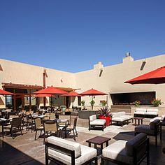 Four Seasons Resort – Rancho Encantado - Santa Fe, NM