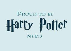 HP nerd