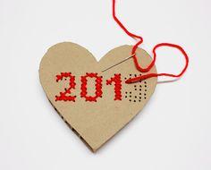 ~Super coole nieuwjaars-wens inspiratie van Pintalalluna~