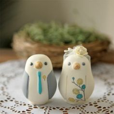 adorable cake toppers