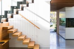Feature Stair 41 by