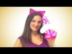 Easy Kitty Balloon Animal How To