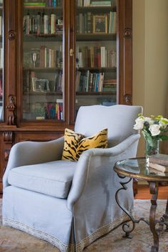 . upholstered chairs, mmr interiors