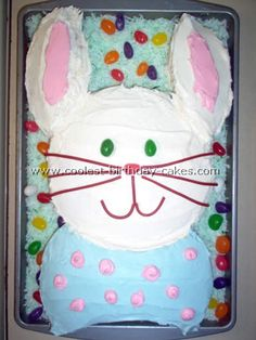 For Emily's family party on her birthday (which is on Easter)???
