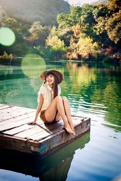 lake living ATX