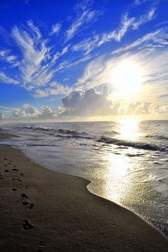 A Myrtle Beach Morning. i love myrtle beach...