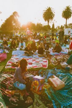 Summertime & Music Festivals