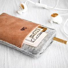 Safo iPhone case