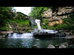 Top ten Swimming Holes to visit this Summer... Cummins Falls: Cookeville, Tennessee