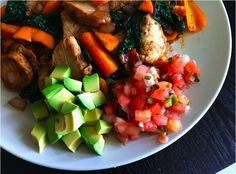 Dairy-Free, Grain-Free, Legume-Free, and Flavorful: Paleo-Friendly Meals