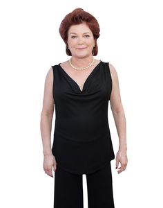 Orange Is the New Black's Kate Mulgrew on Season 2, Stunts, and Her Special Mashed Potatoes