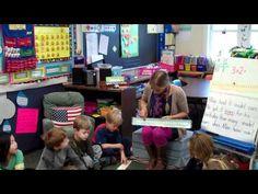 Whole Brain Teaching: Mirror (Grade 1)