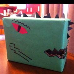 Valentine Box :)